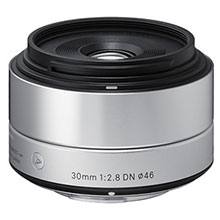 30mm F2.8 DN