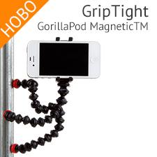 GripTight GorillaPod MagneticTM