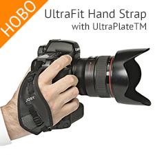 UltraFit Hand Strap